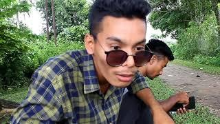 REAL HERO ||Kokborok short film Action-Comedy 2018