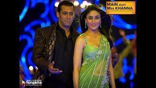 Main Aurr Mrs Khanna full movie | Salman Khan | Kareena Kapoor
