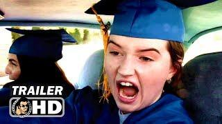 BOOKSMART Red Band Trailer (2019) Olivia Wilde Comedy Movie HD