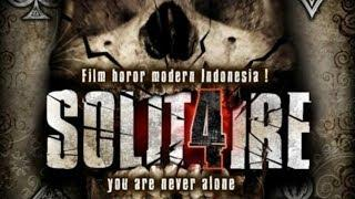 ???????? Film Horor Indonesia Yg Menakutkan ???????? S0L1T4IRE Full Movie HD ????????