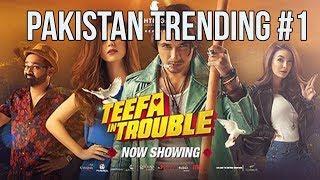 Pakistan new released | Full Movie [HD] 1080p | Ali zafar & Maya ali | Lightingale Studios