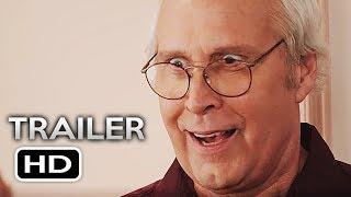 THE LAST LAUGH Official Trailer (2019) Chevy Chase Netflix Comedy Movie HD
