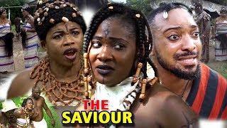 The Saviour Season 1 - (Mercy Johnson) 2018 Latest Nigerian Nollywood Movie Full HD   1080p