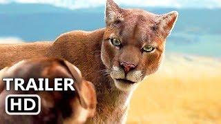 A DOG'S WAY HOME Official Trailer (NEW 2019) Adventure Family Movie HD