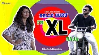 "HELLO GURU I""M XL RAJA 
