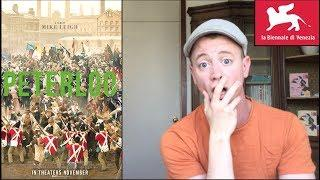 Peterloo - Film Review (Venice Film Festival)