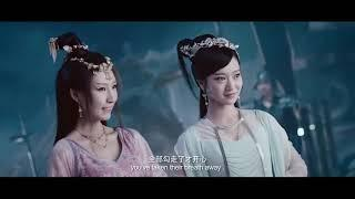 New Chinese Fantasy Action Film 2018