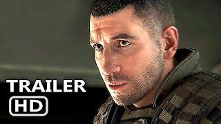 GHOST RECON BREAKPOINT Trailer # 2 (NEW 2019) Jon Bernthal Action Game HD