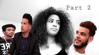 MTv Habesha - New Eritrean comedy 2018 Interview part 2