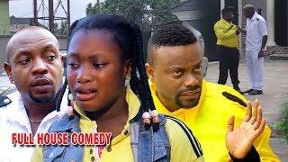 Full House Comedy 1 - 2018 Latest Nigerian Nollywood Comedy Movie Full HD