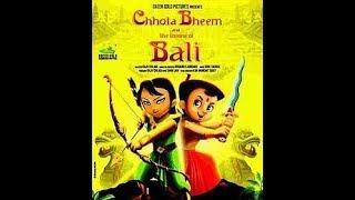 Chhota Bheem and the Throne of Bali Full Movie in Hindi