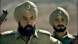 Subedar Joginder Singh Full Movie 2018   gippy grewal   2018 new Punjabi Movie