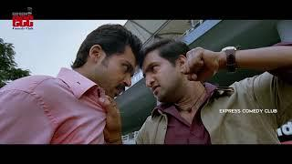 Karthik Hilarious Telugu Comedy Scene | Jabardasth Comedy Scenes | Express Comedy Club