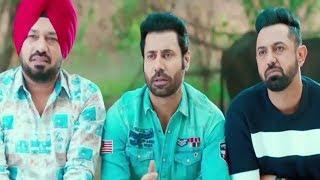 Punjabi Comedy Scene || Binnu Dhillon ????Guggi ????gippy grewal || WaqarAliT