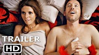 SWINGERS WEEKEND Official Trailer (2018) Comedy Movie HD