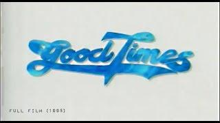 Taylor Steele's GOOD TIMES (full film)