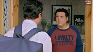 FRY DAY- Movie Reaction   GOVINDA's new Comedy film   VARUN SHARMA  #BollywoodHappening   Joinfilms