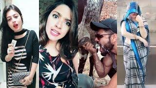 Double meaning dialogue Musically video compilation part 13 | Musically Hindi comedy dialogue 2018