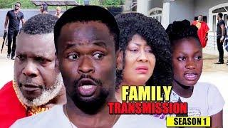 Family Transmission Season 1 - 2018 Latest Nigerian Nollywood Movie Full HD