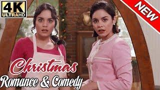 New Hallmark Christmas Romantic Comedy Movie 2018   New Hallmark Christmas 2018