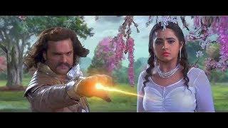 Nagdev Bhojpuri Movie 2019 Full HD | Khesari Lal Yadav Superhit Bhojpuri Movie 2019 - Kajal Raghwani