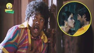 Telugu Most Popular Movie Dhanaraj Comedy Scene | Telugu Comedy Scene | Express Comedy Club