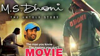 Ms Dhoni Full Movie Hindi The Untold Story HD • dhoni film free Download Youtube 2016