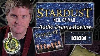'Stardust' - Fantasy BBC Audio Drama Review