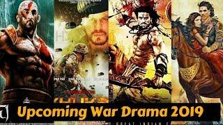 12 Bollywood Upcoming War Drama Movies List 2019 and 2020 Based on Real Story