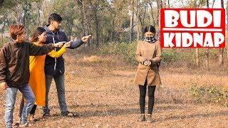 Budi Kidnap | Buda Vs Budi |Nepali Comedy Short Film|SNS Entertrainment