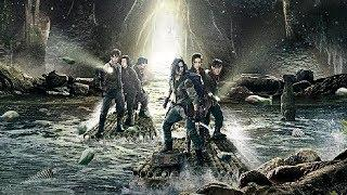 New Chinese Action movie 2019 - Best Fantasy Adventure movies New 2019