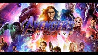 Avengers: Endgame (2019)  'FULL'MOVIE'2019'HD || [Action, Adventure, Fantasy ] - [[ 123movies ]]