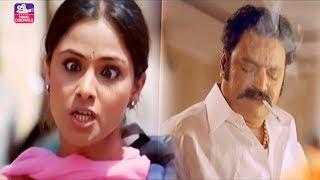 Telugu Simran Old Movie Super Comedy Scene | Telugu Comedy Scene | Mana Cinemalu