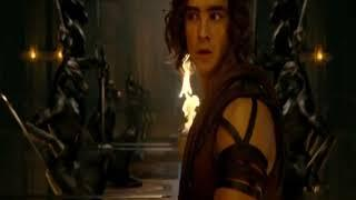 Gods of Egypt is a 2016 fantasy action film