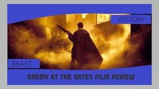 Enemy at the Gates [Historic film review]