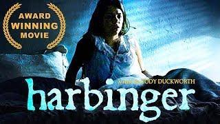 HARBINGER (Fantasy, Horror, Thriller, AWARD WINNING, HD, English Movie) full length films