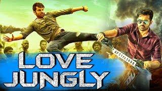 Love Jungly 2018 South Indian Movies Dubbed In Hindi Full Movie | Ram Pothineni, Tamannaah Bhatia