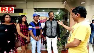 Gadbad Jhali  Super  hit Comedy Film Ke writer Kaun Hai