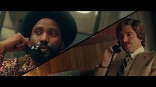 BLACKkKLANSMAN Official Trailer 2018 Adam Driver, Spike Lee Movie HD