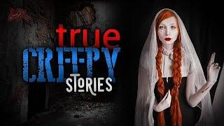 True Scary Stories | Chris and Rick/The Girl on The Side of The Road