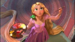 Tangled Full Movie in English - Disney Animation Movie HD