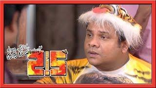 Honey Bee 2.5 Movie Comedy Scene | Askar Ali is denied the role | Title Credit | Hareesh Kanaran