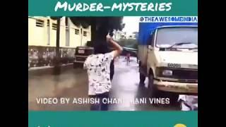 SCARY MOVIE PART 8 DESI STYLE ???????????? BOLLYWOOD MOVIE BE LIKE