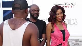 Chief Imo Comedy || Ego Ogo Episode 2  || 2019 nollywood movie || the start of trouble