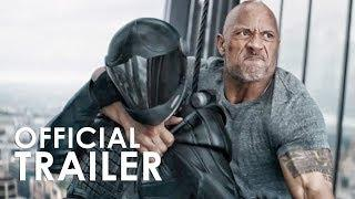 Fast & Furious 9 Trailer : Hobbs & Shaw Official Trailer (2019) Action Movie | Movie Trailers 2019