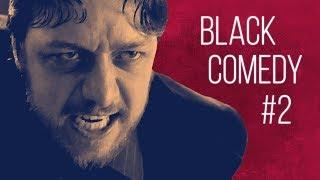 If you're Interested in Black comedy- Check these 5 Movies Out #2