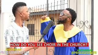 Church (Homeoflafta comedy)