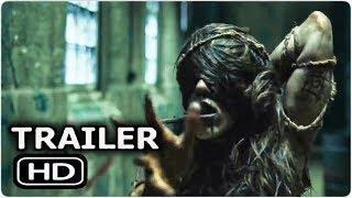 THE SCHOOL Official Trailer (2018) New Creepy Horror Movie Trailer HD
