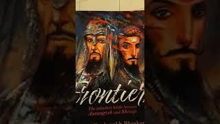 Frontiers Historical Novel