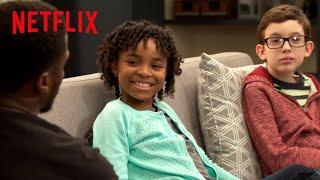 Kevin Hart's Guide to Black History | Official Trailer [HD] | Netflix